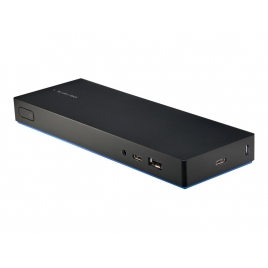 Puerto Replicador Portatil HP Dock G4 USB-C