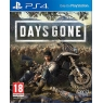 Juego Days Gone PS4