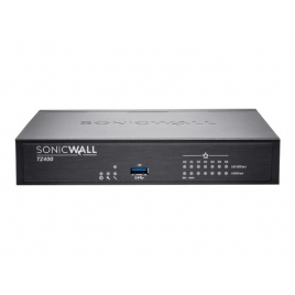Firewall Dell Sonicwall TZ400 Agss 1 año Tradeup