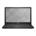 "Portatil Dell Vostro 3578 CI3 8130U 4GB 128GB SSD 15.6"" HD Dvdrw W10 Black"