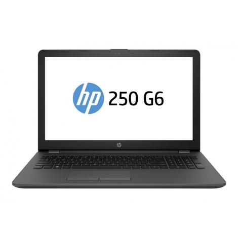 """Portatil HP 250 G6 CI5 7200U 4GB 500GB 15.6"""" HD Dvdrw W10P Black"""