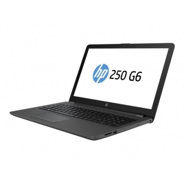 "Portatil HP 250 G6 CI5 7200U 4GB 500GB 15.6"" HD Dvdrw W10P Black"