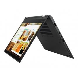 "Portatil 360 Lenovo Thinkpad X380 Yoga 20LH CI7 8550U 8GB 512GB SSD 13.3"" FHD W10P Black"