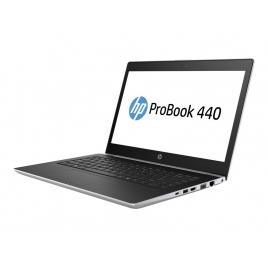 """Portatil HP Probook 440 G5 CI3 7100U 4GB 128GB SSD 14"""" FHD W10P Black/Silver"""