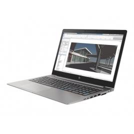 """Portatil HP Zbook 15U G5 CI7 8550U 16GB 512GB SSD Radeon PRO WX 3100 2GB 15.6"""" FHD W10P"""