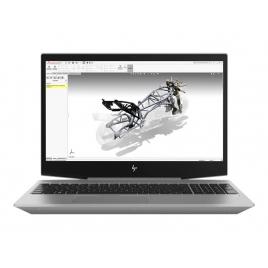 "Portatil HP Zbook 15V G5 CI7 8750H 8GB 256GB SSD Quadro P600 4GB 15.6"" FHD W10P"
