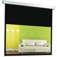 Pantalla Mural Electrica Traulux Premium EF Cinema 244X186 White