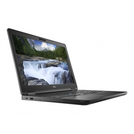 "Portatil Dell Precision M3530 CI7 8850H 4.3GHZ 16GB 512GB SSD Quadro P600 4GB 15.6"" FHD W10P"