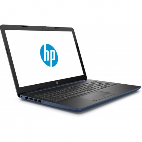 "Portatil HP 15-DA0740NS CI5 7200U 8GB 500GB 15.6"" HD W10 Blue"