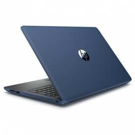 "Portatil HP 15-DA0743NS CI5 7200U 8GB 1TB 15.6"" HD W10 Blue"