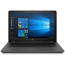 "Portatil HP 250 G6 CI3 7020U 4GB 500GB 15.6"" HD Dvdrw W10 Black"