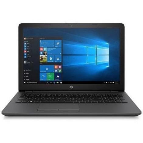 """Portatil HP 250 G6 CI3 7020U 4GB 500GB 15.6"""" HD Dvdrw W10 Black"""