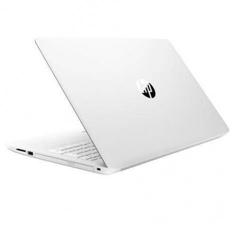 "Portatil HP Pavilion 15-DA0114NS CI3 7020U 8GB 128GB SSD 15.6"" HD Dvdrw W10 White"