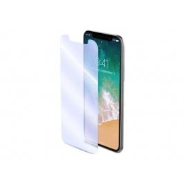 Protector de Pantalla Celly Cristal Templado para iPhone X / XS