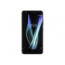 """Smartphone Bq Aquaris X 5.2"""" FHD OC 32GB 3GB 4G Android 7.1 Mineral Black"""