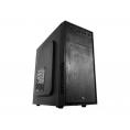 Caja Mediatorre Matx NOX Forte USB 3.0 Black