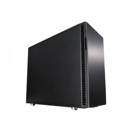 Caja Mediatorre ATX Fractal Define R6 Black