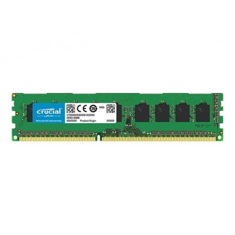 DDR3 8GB BUS 1866 Crucial CL13
