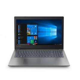 """Portatil Lenovo Ideapad 330-15IKBR CI7 8550U 8GB 512GB SSD 15.6"""" HD W10 Black Onyx"""
