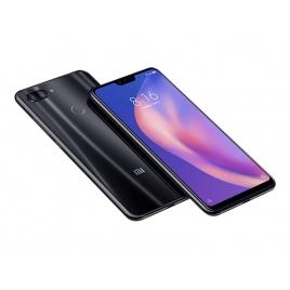 "Smartphone Xiaomi mi 8 Lite 6.26"" OC 128GB 6GB 4G Android 8.1 Black"