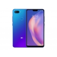 "Smartphone Xiaomi mi 8 Lite 6.26"" OC 128GB 6GB 4G Android 8.1 Blue"