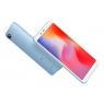 "Smartphone Xiaomi Redmi 6A 5.45"" QC 32GB 2GB 4G Android 8.1 Blue"