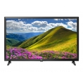 "Television LG 32"" LED 32LJ510U 1366X768 HD Black"