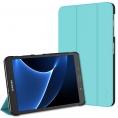 Funda Tablet HT Case Diary Blue para Samsung Galaxy TAB a 2016 T580