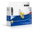 Cartucho Reciclado KMP Epson T7024 Yellow 21ML