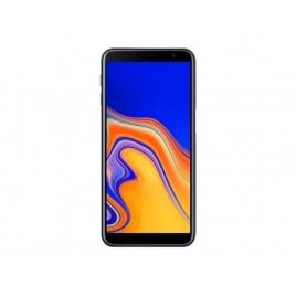 "Smartphone Samsung Galaxy J6+ 2018 6"" QC 32GB 3GB 4G Android 8 Black"