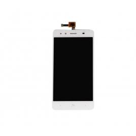 Pantalla LCD + Digitalizadora para Bq Aquaris X5 White