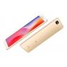 "Smartphone Xiaomi Redmi 6A 5.45"" QC 16GB 2GB 4G Android 8.1 Gold"