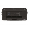 Impresora Brother Multifuncion DCP-J572DW 27PPM WIFI A4 Duplex