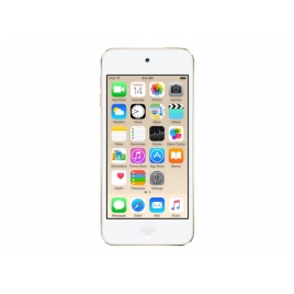 Reproductor Portatil MP4 Apple iPod Touch 128GB Gold