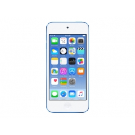 Reproductor Portatil MP4 Apple iPod Touch 32GB Blue