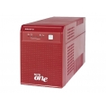 S.A.I. Salicru SPS ONE 2000VA 1200W red