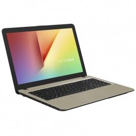 """Portatil Asus Vivobook X540UB-GQ491T CI5 8250U 8GB 1TB MX110 2GB 15.6"""" HD W10 Black/Brown"""