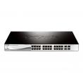 Switch D-LINK DGS-1210-28P 10/100/1000 24 Puertos POE + 4 SFP