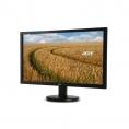 "Monitor Acer 21.5"" FHD K222hql 1920X1080 5ms VGA DVI Black"