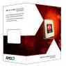 Microprocesador AMD FX6 6300 3.50GHZ Socket AM3+ 8MB