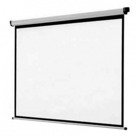 Pantalla Mural Screen 80""