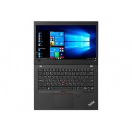 "Portatil Lenovo Thinkpad L480 CI5 8250U 8GB 256GB SSD 4G 14"" FHD W10P"