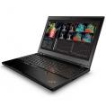 """Portatil Lenovo Thinkpad P51 CI7 7700HQ 8GB 256GB SSD G4 15.6"""" FHD W10P"""