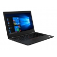 """Portatil Lenovo Thinkpad L390 CI5 8265U 8GB 256GB SSD 13.3"""" IPS W10P Black"""