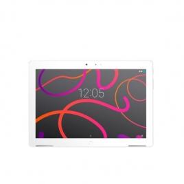 """Tablet Bq Aquaris M10 10.1"""" IPS 16GB 2GB Android 6 White/White"""