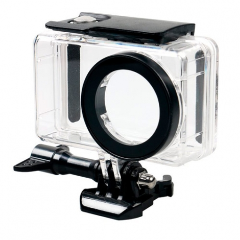 Carcasa Xiaomi Waterproof para mi Action Camera 4K