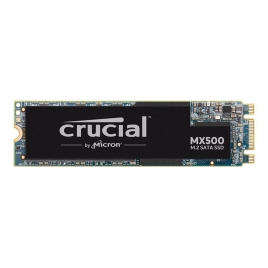 Disco SSD M.2 250GB Crucial MX500 2280