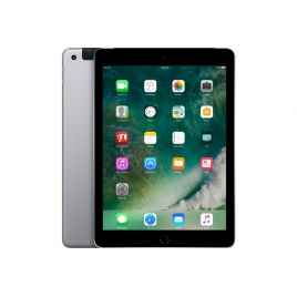 "iPad Apple 2018 9.7"" 128GB WIFI + 4G Space Grey"