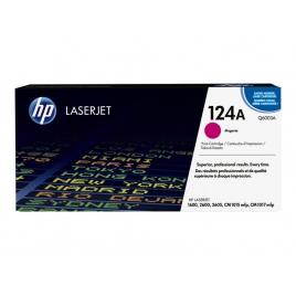 Toner HP 124A Magenta 1600 2600 2605 CM1015 CM1017 2000 PAG