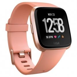 Smartwatch Fitbit Versa Rose Gold